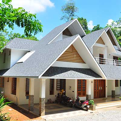Roofing Shingles & Wall Sidings in coimbatore